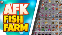 Minecraft-1.15-AFK-Fish-farm