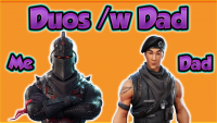 Duos with Dad 1 Thumbnail