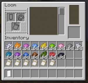 Loom Interface