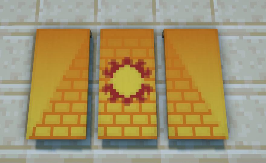 Banner Triad