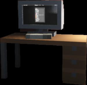 teardown computer