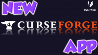 NEW Curseforge App How To Install Mods + How To Add Ram + How to Change Version – v2