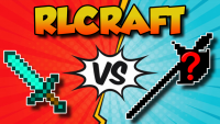 RLCraft Weapons Guide – Thumbnail v2