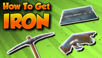 Valheim How to Get Iron – thumbnail v2
