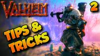 Valheim 10 tips and tricks 2 – Thumbnail