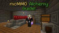 mcMMO Alchemy Thumbnial